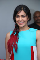 Adah Sharma Trendy Look at the Launch of OPPO New Selfie Camera F3 ~  Exclusive 106.JPG