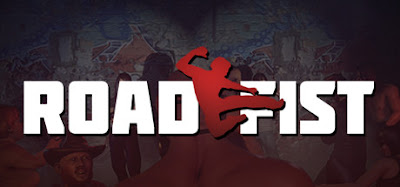 Road Fist Free Download