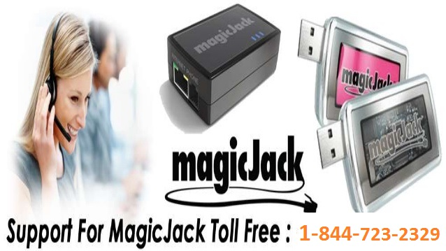 Magic Jack Customer Care Error