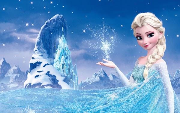 #GiveElsaAGirlfriend: Fãs pedem uma namorada para a Elsa e o resultado é fofíssimo!