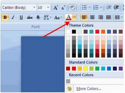 tinhoccoban.net - Hộp hội thoại Theme Color