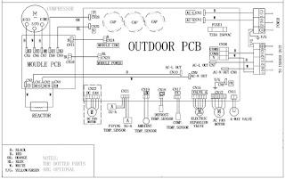 Haier Split Ac Wiring Diagram Haier Window Air Conditioner ... on