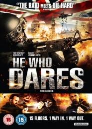 He Who Dares | Bmovies