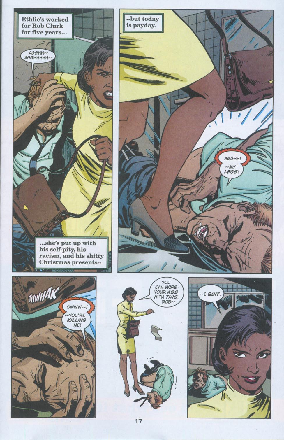Read online American Century comic -  Issue #21 - 17