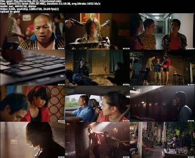 Film The Microchip (2011) Film Subtitle Indonesia