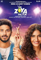 The Zoya Factor (2019) Full Movie [Hindi-DD5.1] 1080p HDRip ESubs Download