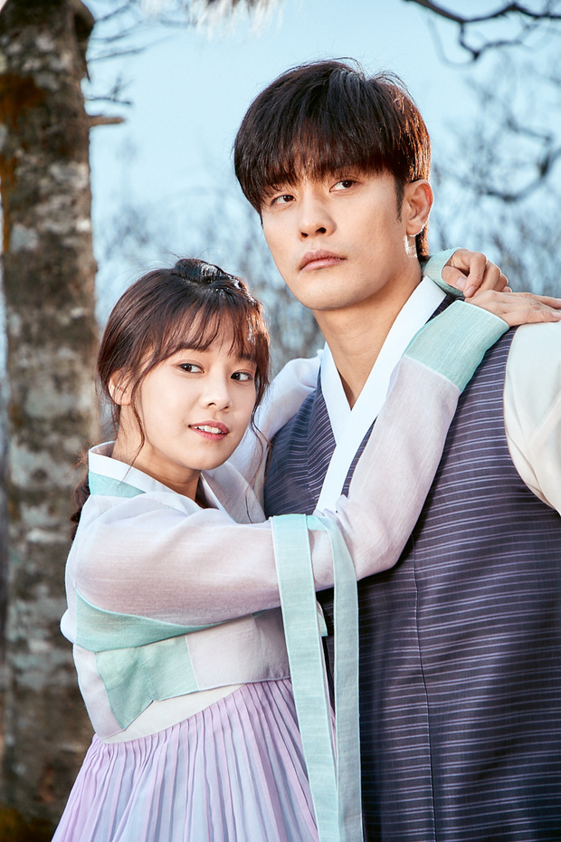 Siêu Sao Mờ Ám - VTV9 web drama (2020)