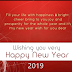 Happy new year 2019 | WhatsApps messages | New year 2019 wishes | New year wishing photos