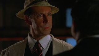 I Know That Face: Jonathan Hyde by WalkAway