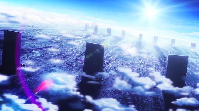black bullet monolith varanium