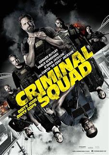 Kino Neustarts Februar, Criminal Squad