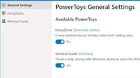 Scarica Microsoft Powertoys per Windows 10