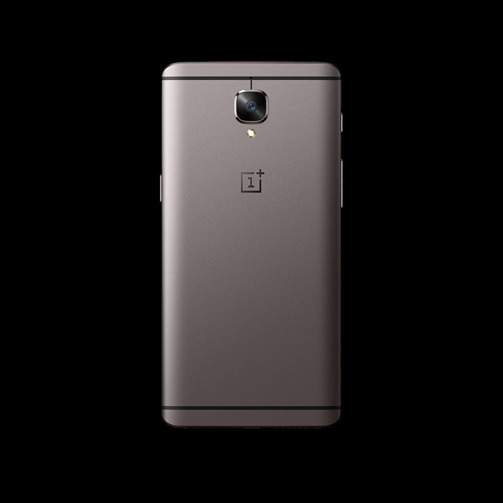 سعر ومواصفات هاتف OnePlus 3T بالصور