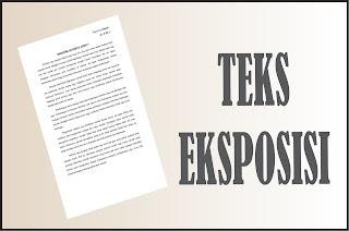 Pengertian-Ciri-ciri-Struktur-dan-Contoh-Teks-Eksposisi