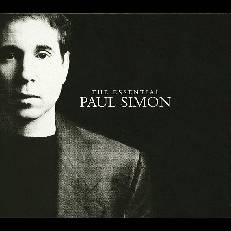 Paul Simon - Slip Slidin' Away (1977)