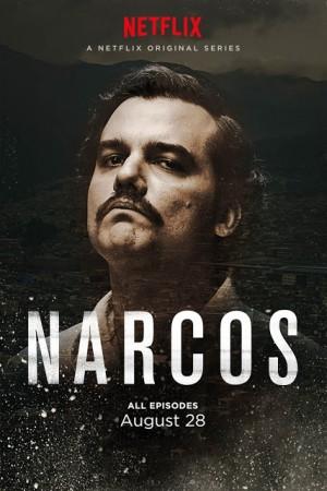 Baixar Narcos 2ª Temporada Dublado e Legendado