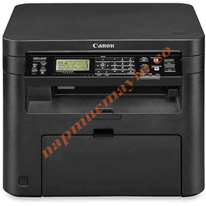 Cách thay mực máy in Canon MF211 / MF212W / MF221d / MF215 / MF217W / MF226DN / MF229DW tại nhà đơn giản.