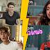 Bia, Manuel, Alex e Carmín; Disney divulga vídeo com detalhes dos personagens de Bia
