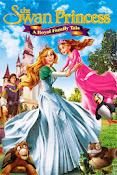 La princesa Cisne: El cuento de la familia real (2014)