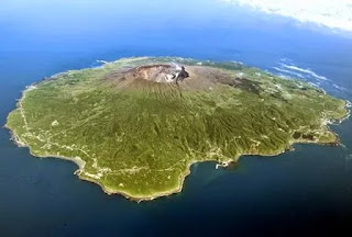 10 Pulau Paling Berbahaya dan Terlarang di Dunia
