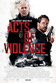 Acts of Violence (2018) Online HD (Netu.tv)