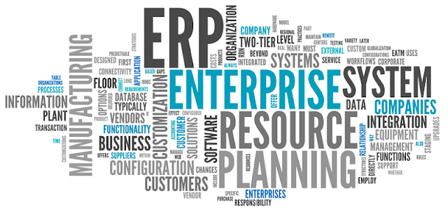 ERP software for garment industry