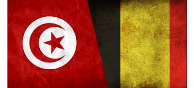 مباراة تونس وبلجيكا بث مباشر اليوم السبت 23-6-2018 كأس العالم روسيا 2018