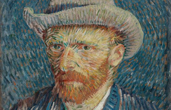 Bambini: Vi presento Van Gogh, pittore! Laboratorio sull'Arte