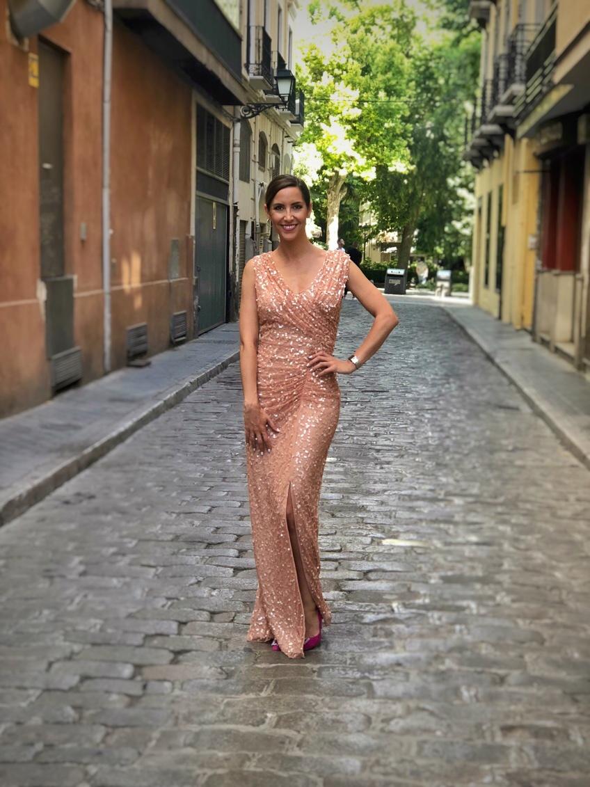 Fitness And Chicness-Look Invitada Perfecta Rebajas-5
