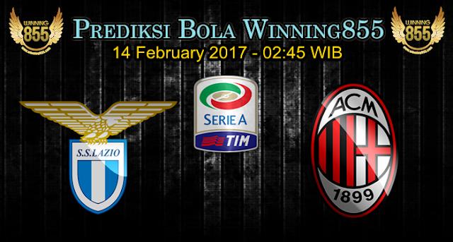 Prediksi Bola Lazio vs AC Milan