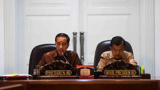 """Anggaran PKH Naik Tahun Ini, Jokowi Harap Banyak yang 'Lulus"""""""