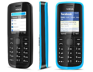 HP Nokia Murah di Bawah 500 ribu