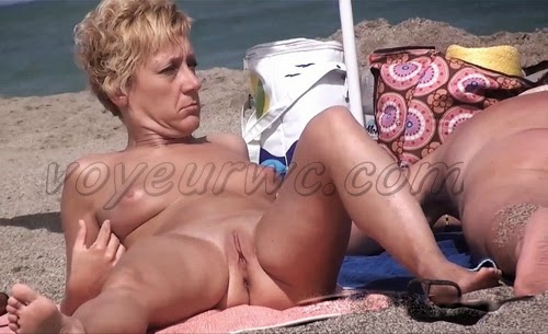 Nude Euro Beaches 10
