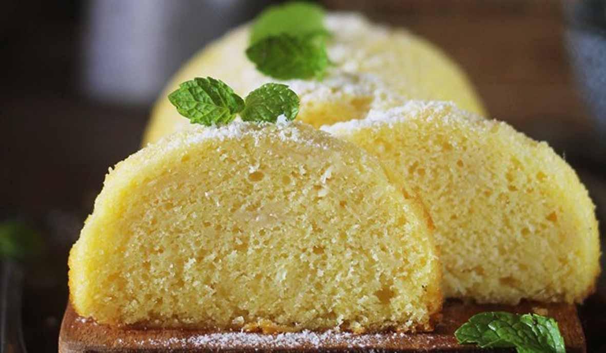 Resep Cake Tape Spesial Jtt: Resep Membuat Cake Tape Lembut