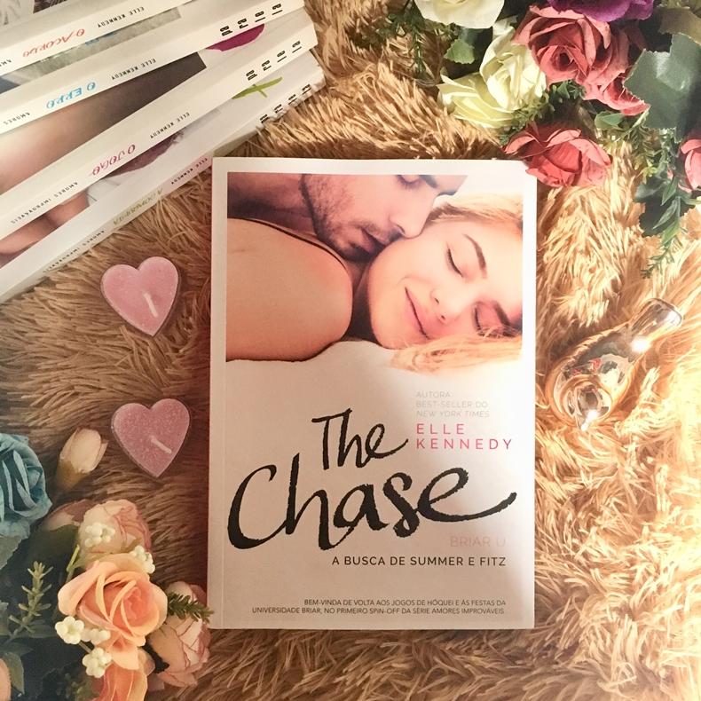 The Chase - A Busca de Summer e Fitz