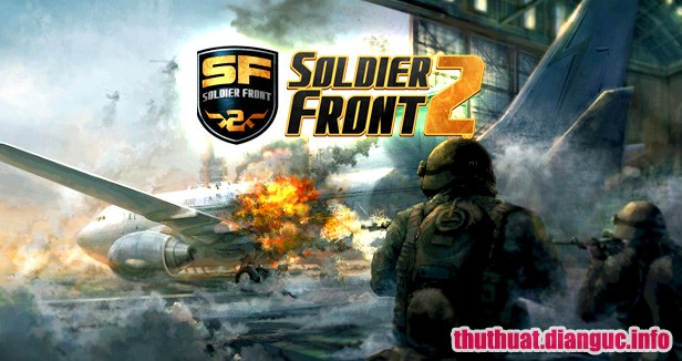 Download game Soldier Front 2 Full