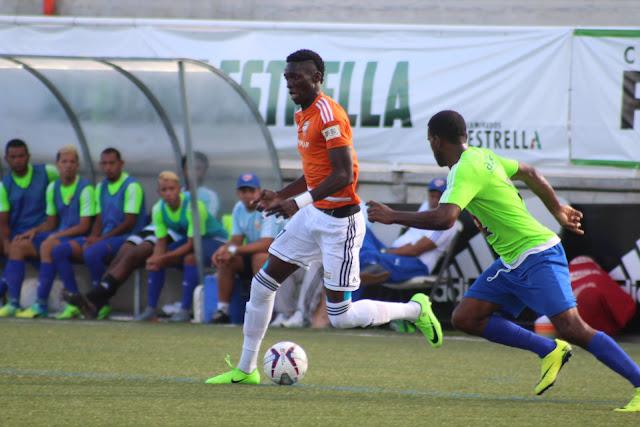 Cibao FC supera 2-1 al Atlético Vega Real