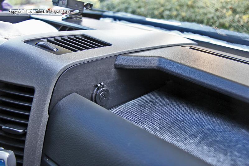 Roadtrek Modifications   Mods  Upgrades  And Gadgets   Installing Coach Battery Powered 12