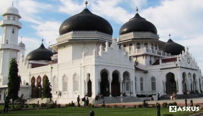9 Peninggalan Kerajaan Aceh Darussalam Yang Masih Ada Sampai Sekarang