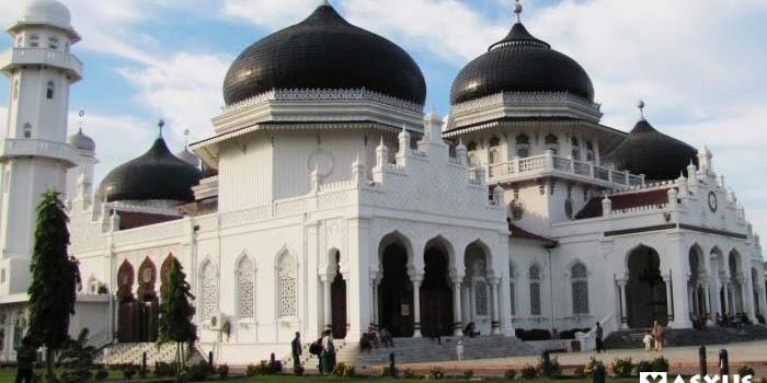 9 Peninggalan Kerajaan Aceh Darussalam Yang Masih Ada Sampai