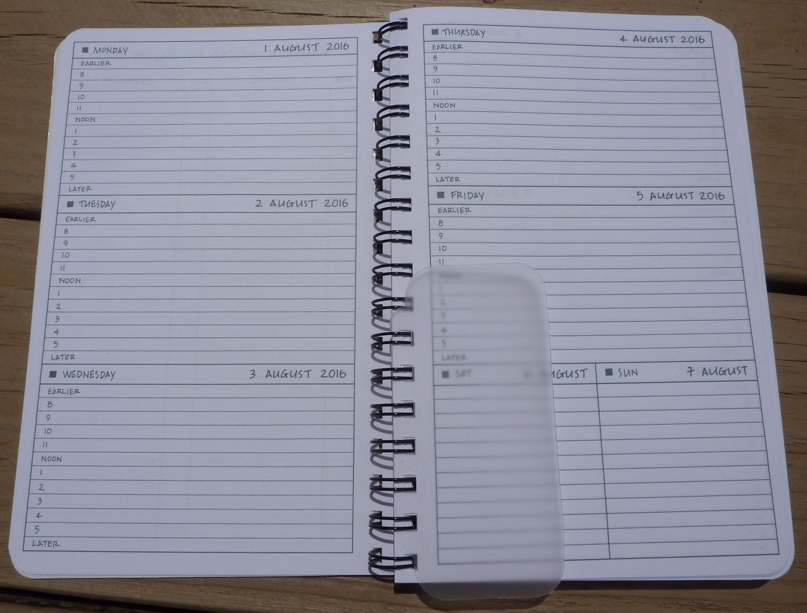 Calendar Planner Vb : Plannerisms august to calendar organizer by mixed