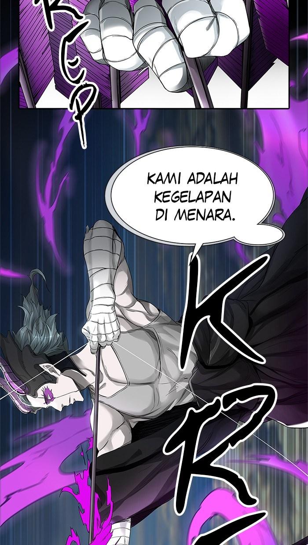 Webtoon Tower Of God Bahasa Indonesia Chapter 435