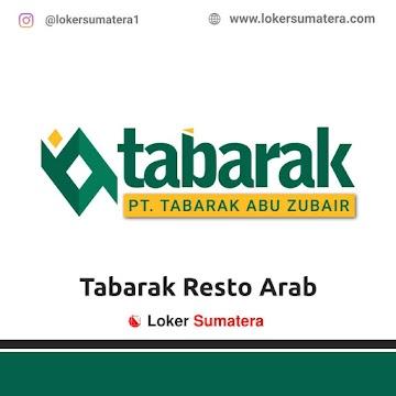 Lowongan Kerja Banda Aceh: Tabarak Resto Arab Mei 2021