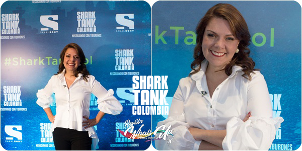 Juliana-Barreto-Shark-Tank-Colombia-Negociando-Tiburones