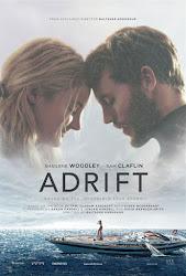 pelicula A la Deriva (Adrift) (2018)