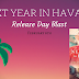 Release Day Blast: Next Year in Havana by Chanel Cleeton