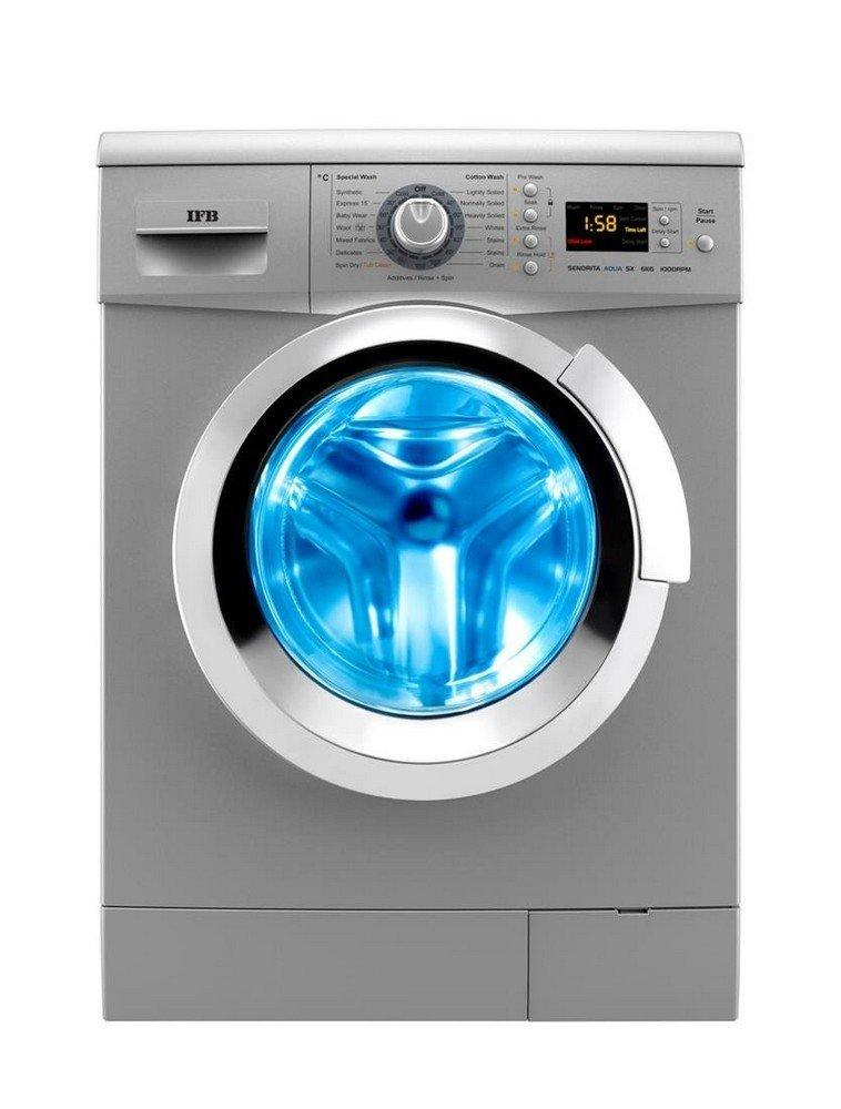 washing machine 2016