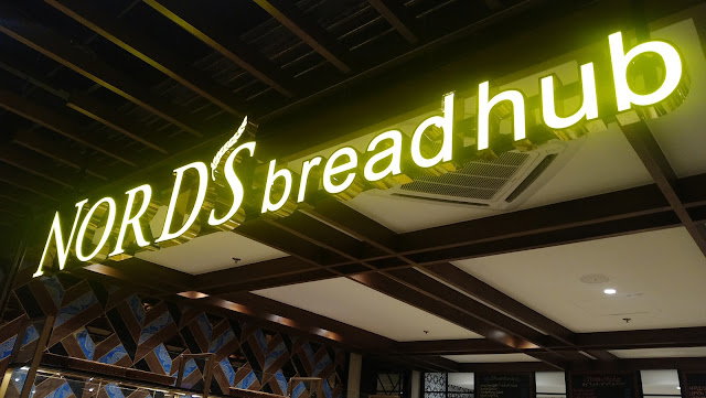 Nord's Bread Hub