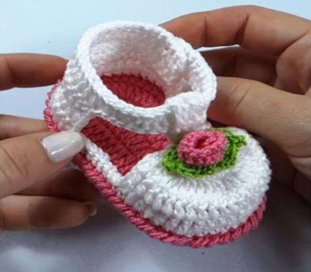 bebeklere el yapımı hediye