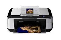 Canon PIXMA MP640 Printer